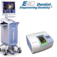 Стоматология в тот же день E4D Dentist System