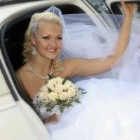 Неотразимая улыбка перед свадьбой