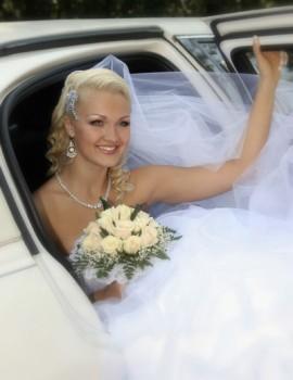 Брекеты свадьба