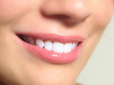 Анатомия улыбки