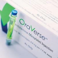 OraVerse: обратите вспять онемение после стоматологических процедур