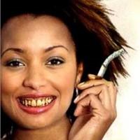Курение и забота о зубах