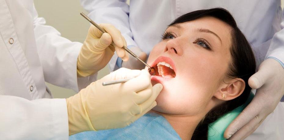 профилактическая стоматология: