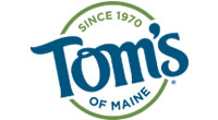 Tom's of Maine Simply White Whitening Toothpaste