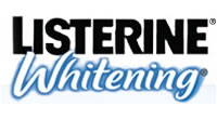 Listerine Whitening Pre-Brush Rinse Vibrant White