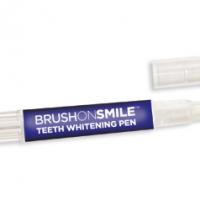 Обзор отбеливающего карандаша от Brush on Smile