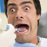 Стоматологические тревоги и фобии