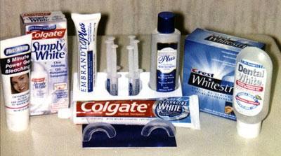 Отбеливание зубов. Что работает, а что нет?