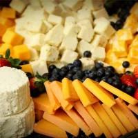 Сыр и молочные продукты могут предотвратить кариес