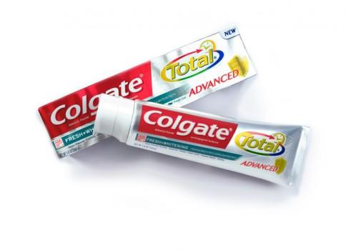 Colgate Total Advanced Whitening