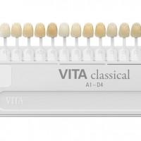 Vitapan Classic Shade Guide