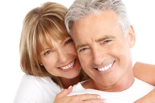 Уход за зубами в пожилом возрасте