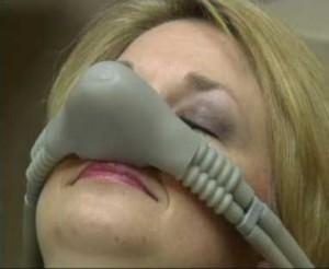 Седативная стоматология