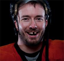 Сохранение выбитых зубов