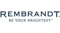 Rembrandt Premium Whitening Mint Toothpaste