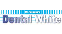 Dr. George's Dental White & Fresh Oral Rinse