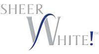 Sheer White!